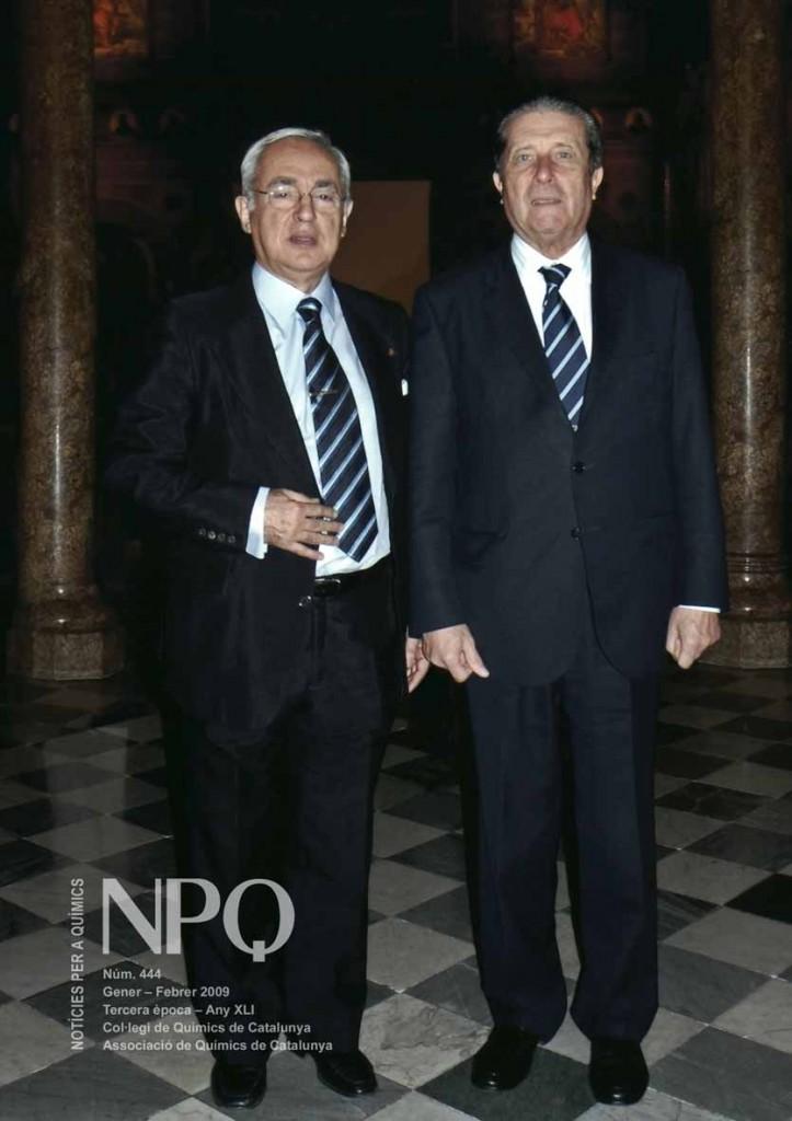 Gener 2009 NPQ 444