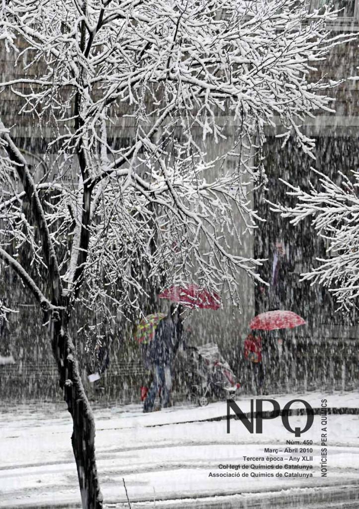 març 2010 NPQ 450
