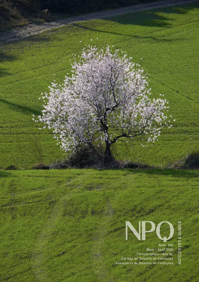 NPQ 440 Gener 2008