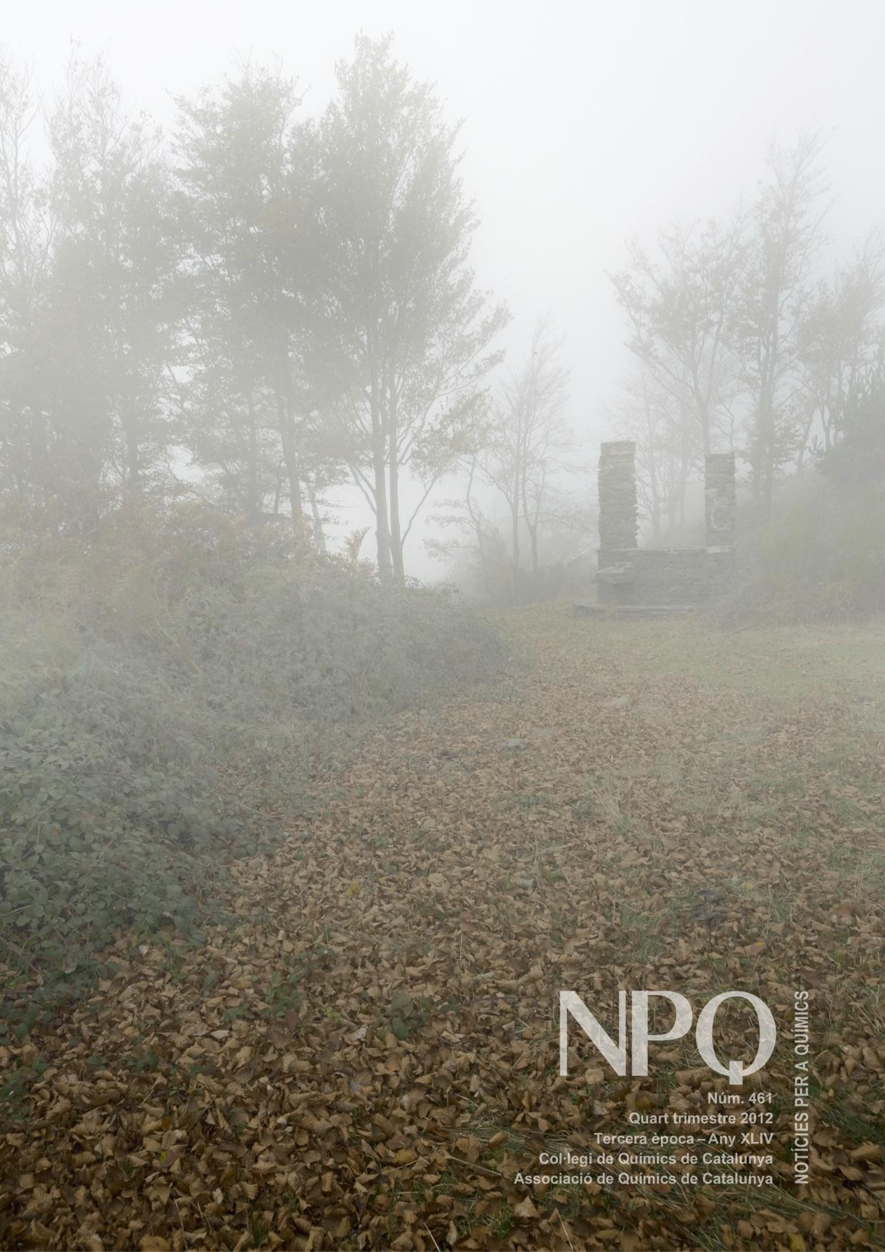 NPQ 461