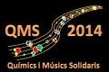 «El concert dels Químics 2014» – Auditorio Josep Carreras de Vila-seca – 4/12/2014