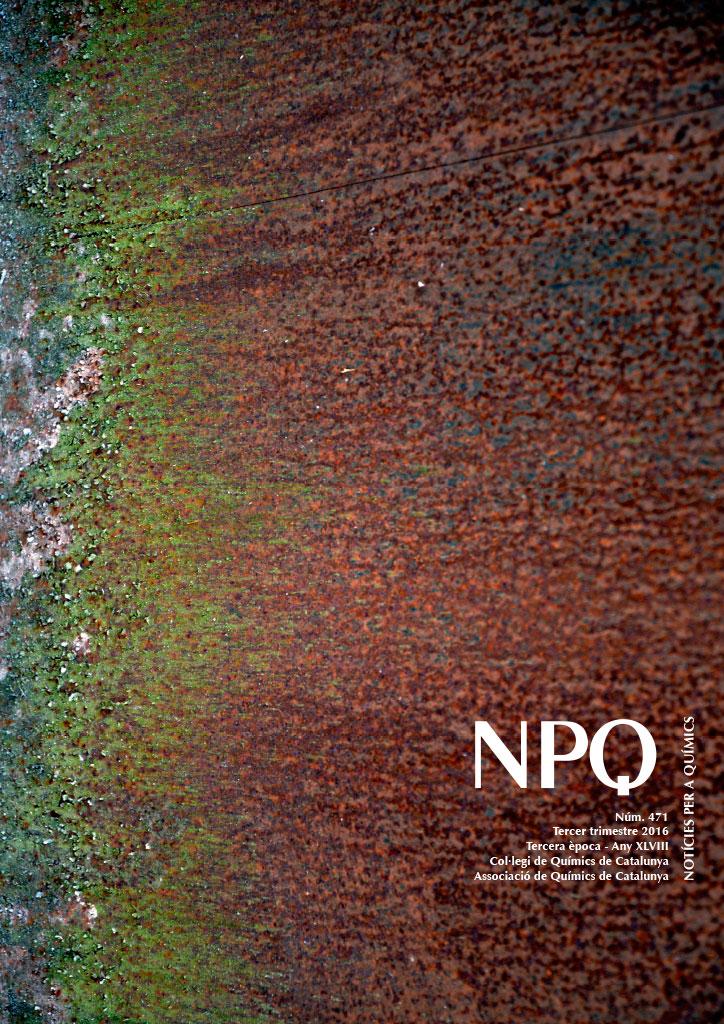 NPQ 471 / 2016