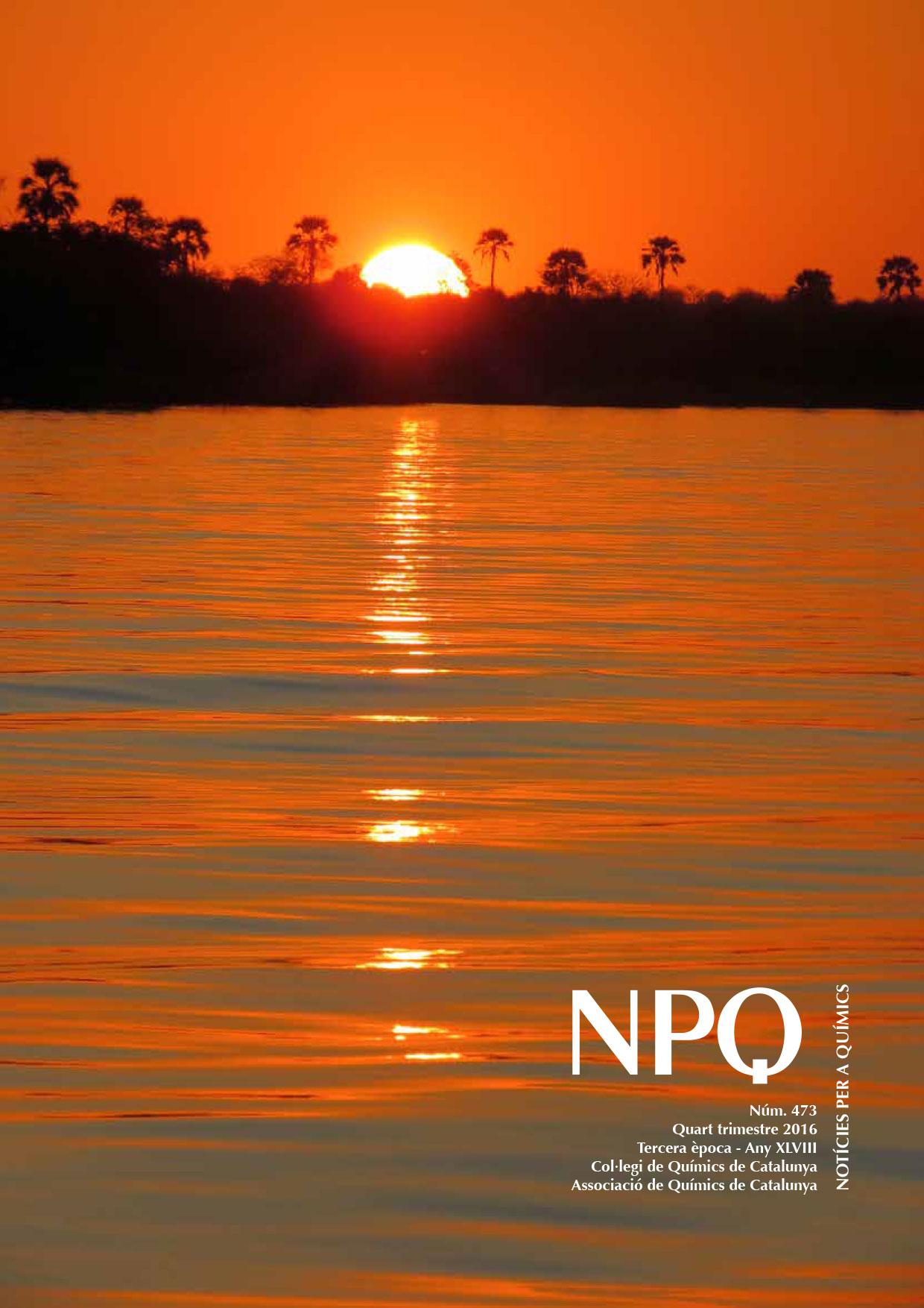 NPQ 473 / 2017
