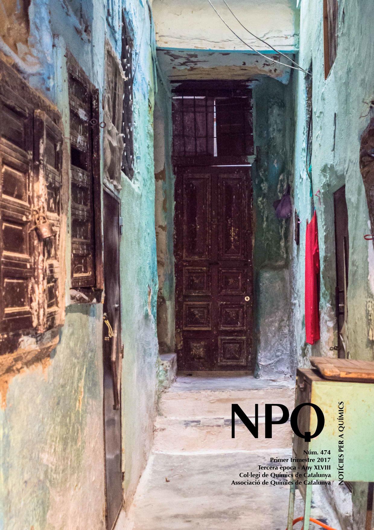 NPQ 474 / 2017
